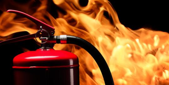 Повышение квалификации по пожарной безопасности
