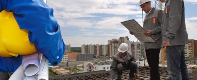Организация проведения строительного контроля при осуществлении, реконструкции, капитального ремонта объектов капитального строительства
